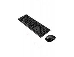 FRIWOL Wt150 Kablosuz Klavye Mouse Set