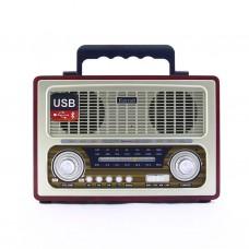 kemai md-1800bt Usb Sd Bluetooth Nostaljik Radyo
