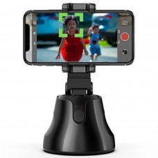 Glr  Selfie Çubuk, Prosvet 360 ° Dönme Otomatik Yüz ve Nesne İzleme Akıllı Çekim Kameralı Telefon Montaj, Cature 360 °